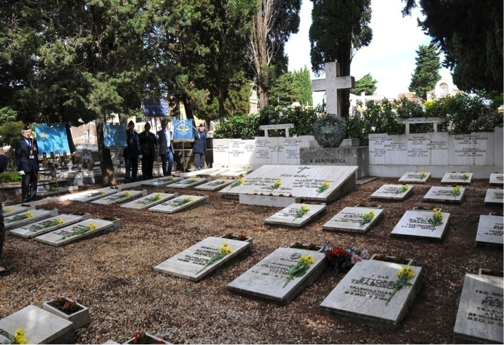 cimitero orbetello